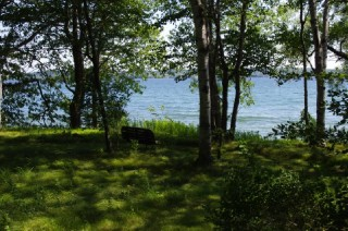 19 pleasure point lane, Wolfe Island Ontario, Canada